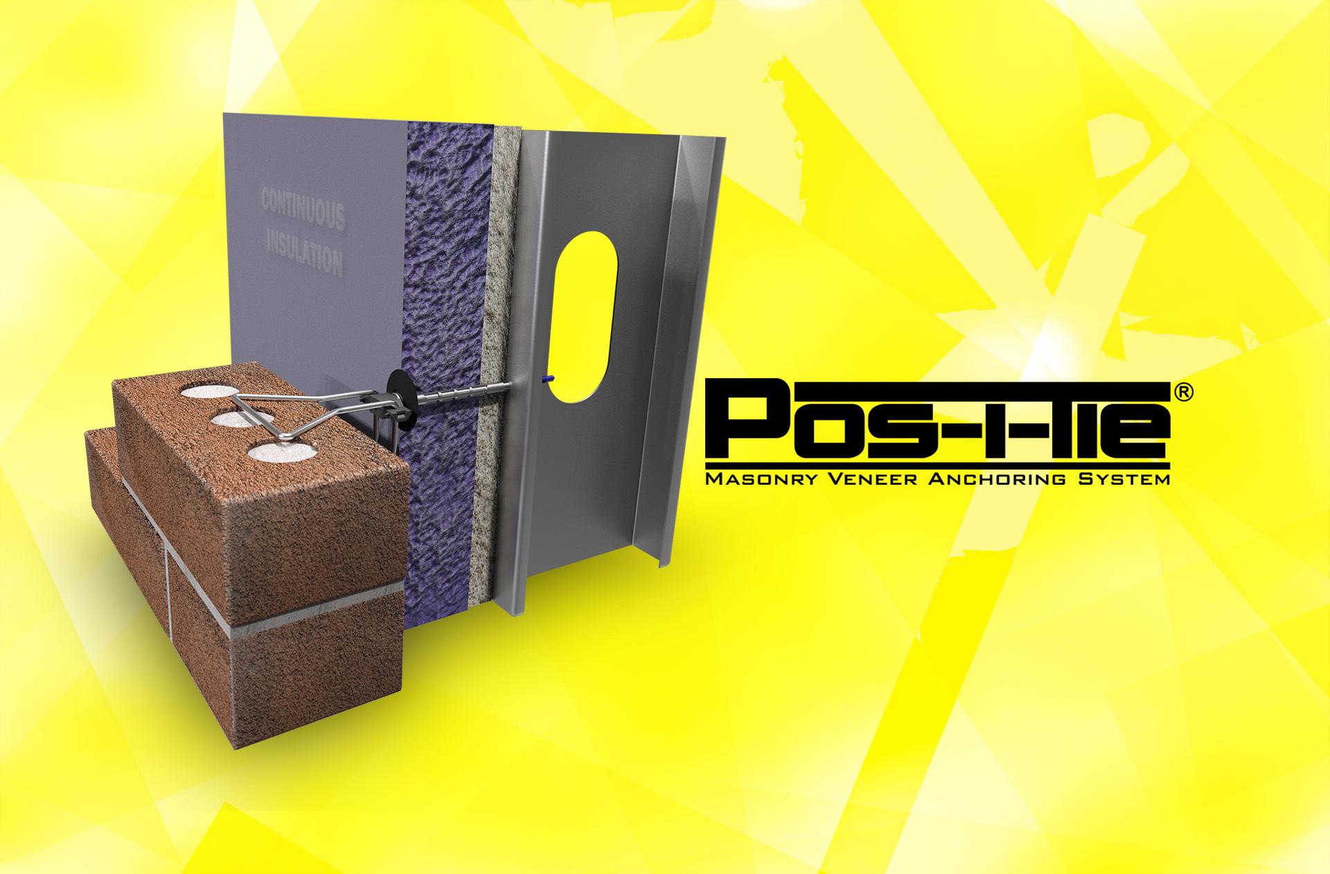 Pos-I-Tie® System